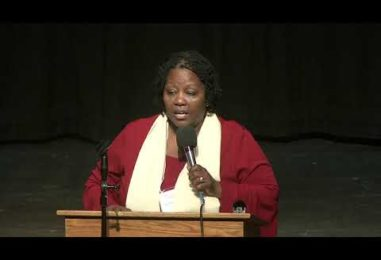 """VIDEO for 2020 """"A Call to Colors"""" Voter Mobilization Forum"""