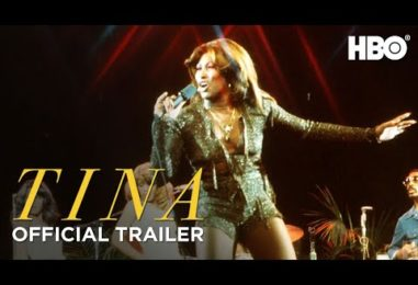 """FILM REVIEW: """"Tina"""" – The Magic That Some Music Legends Can Create."""