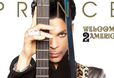 The Genius and Foresight of Prince Revealed Again in 'Welcome 2 America'