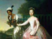 """Class and Race in the Royal Family: """"Dido"""" Elizabeth Belle and the Lady Elizabeth Murray"""