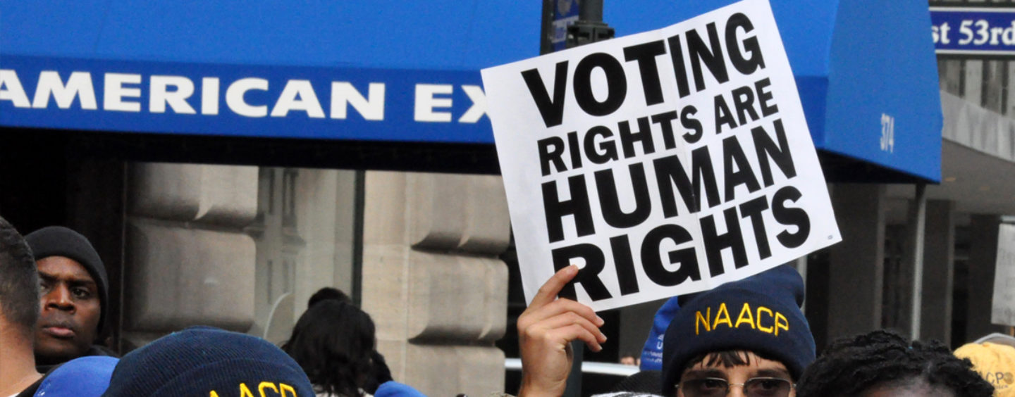 Expand, Don't Restrict, Voters' Access to the Polls