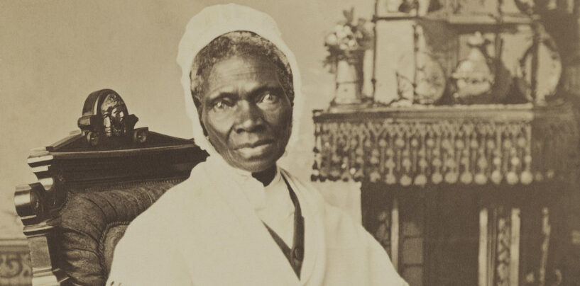 Action Fund Joins Knight Foundation to Create Sojourner Truth Memorial