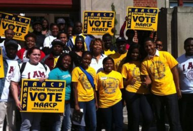 18 Georgia NAACP Branches to 'Party at the Polls' in Pivotal State
