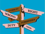 A Testing Time – Finding a Moral Perspective to Solve Our Problems