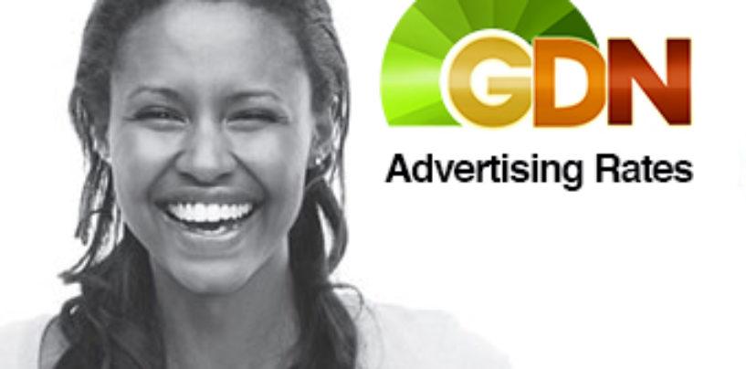 Advertising Opportunities