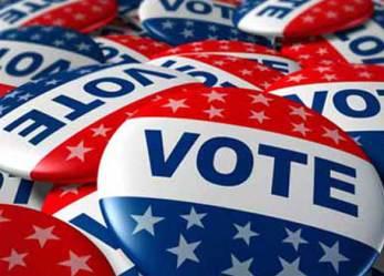 Defeat Voter Suppression: Vote Democratic Vote! Vote! Vote