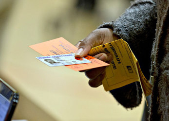 Voter Suppression: One More Round The Ground Game – Getting Out the Vote