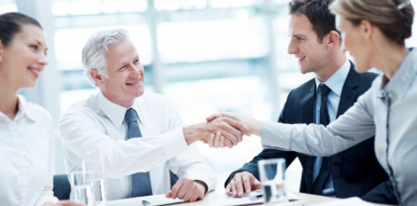 Startups Should Seek Quality Not Quantity for Partnerships