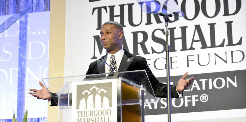 Group Focuses on Developing Black CEOs