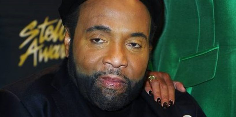 Gospel Legend Andrae Crouch Passes at 72