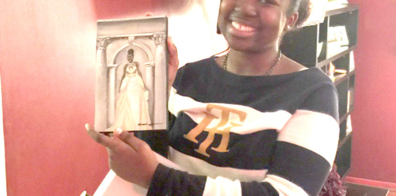 The Crown and Gowns Project: Building Self-Esteem and Empowering Black Girls Through Art