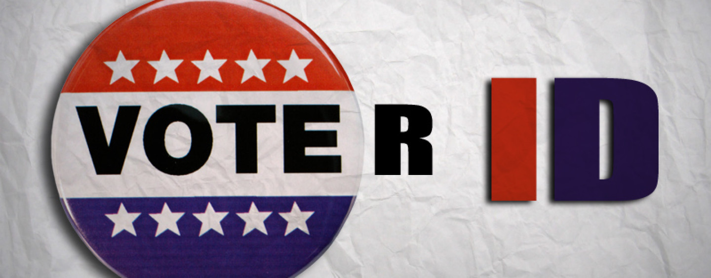 Voter ID: The Third Reconstruction