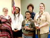 Williston Middle School Teams Win First and Second Place in Stock Market Game