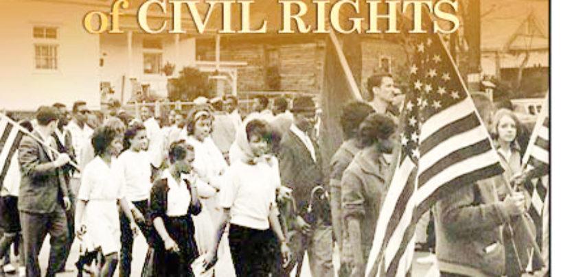 My Civil Rights Year:  Selma, Louisiana and Mrs. Caulfield's Butterbeans