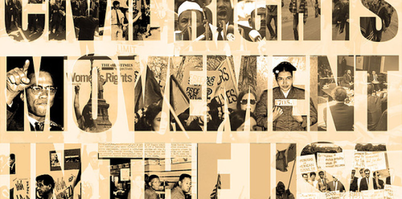 Civil Rights Act Turns 50: The Ongoing Work for Racial Justice in 2015