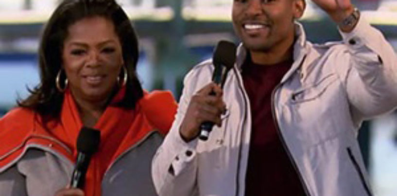 Paul Carrick Brunson, The Oprah Winfrey Network TV Star, to Be Honored as Coach of the Year