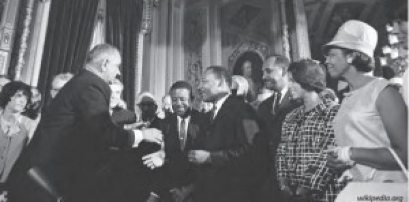 Civil Rights Leaders Upset Over Non-Voting Rights Act Hearing