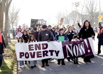 Blueprint for Eradicating Poverty