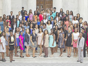 Summer Academy for Minority Teen Girls at  Princeton University Gears Up for Fifth Year
