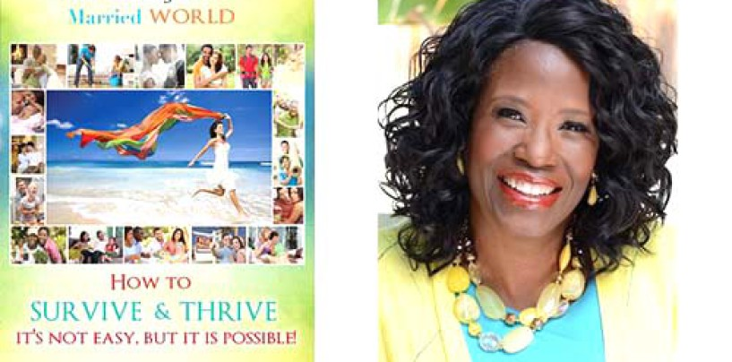 """New Book Empowers Men And Women Who Are """"Living Single In A Married World"""""""