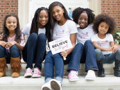 2015 Pretty Brown Girl Day Celebration toLaunch in Chicago on February 28th, 2015