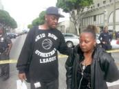 Eyewitnesses Call Fatal Los Angeles Police Shooting of Homeless Man Unwarranted
