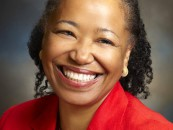 Dr. Gail C. Christopher Receives Award from Grantmakers in Health