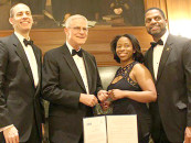Developing and Retaining Next-Gen African-American Engineers