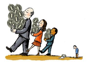 Attacking Economic Racism