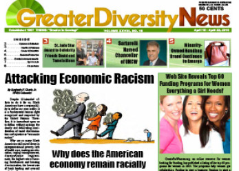 Greater Diversity News Print Edition 4-16-15
