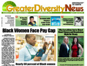 Greater Diversity News Print Edition 4-23-15