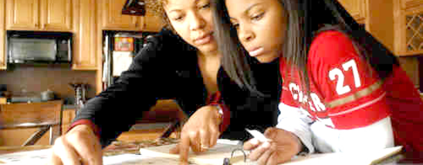 Black Homeschool Students Outscoring Public School Students on Achievement Tests