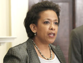 Will the Senate Advise and Consent on the Loretta Lynch Nomination?