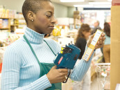 Black Women Face Pay Gap