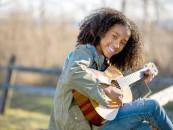 Kyla Imani McMillan, a 13-Year-Old Inspiration