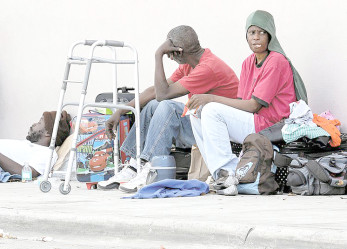 Study Finds Deterioration of DNA in Poverty-Stricken Individuals