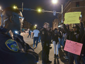 Problems Linger in Baltimore