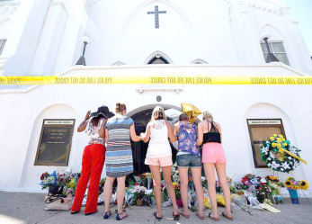 Emanuel AME and the Buoyancy of Hope