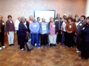 RV Cancer Support Group and Cancer Survivorship Summit