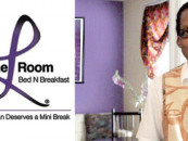 Black Woman Entrepreneur Opens New Bed & Breakfast In Durham, North Carolina