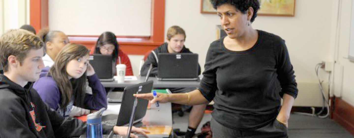 New Program Will Train Next Generation of Business Leaders