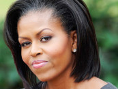 Michelle Obama's Real Life Experiences