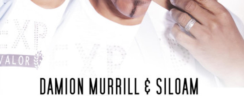 Wilmington-based Gospel Artist Damion Murrill & Siloam Release Debut Project