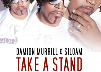 Wilmington-based Gospel Artist Damion Murrill & Siloam Release Debut Project