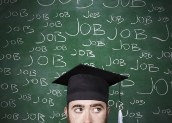 Still No Job After Graduation? Here's What You Should Be Doing