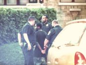 """Milwaukee's """"Stop and Frisk"""" Policy Hurting African-Americans' Relationship With Police"""