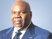 Bishop T.D. Jakes On The Black Church's Shifting Stance On Homosexuality