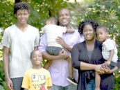 Black Father of Five Jailed  for Child Murder Despite Police  Testimony Stating No Eye  Witness or Physical Evidence
