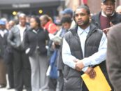 Blacks Hit Hardest by Public-Sector Job Losses