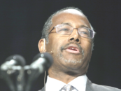 Ben Carson: Playing The Race Card